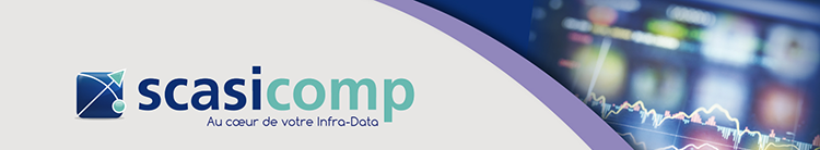 Scasicomp - Au cœur de votre Infra-Data