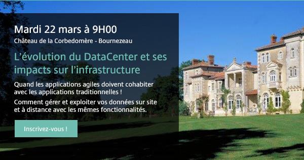 Mardi 26 janvier à 9h30 au château de Goulaine - Nantes
